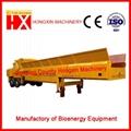 CE Certificate Biomass crusher wood