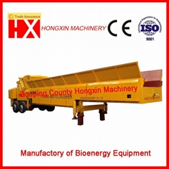 CE Certificate Biomass crusher wood chipper perfect for Biomass Power Plant
