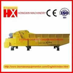 wood chipping machine wood crushing machine tree shreddering machineCE certified