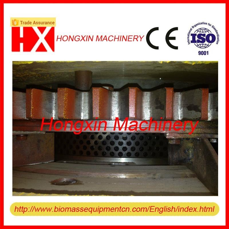 Vertical Ring Die Biomass Pellet Machine wood pellet machine pellet making machi 2
