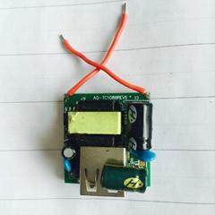 XD9505车载充电器IC