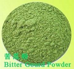 bitter gourd powder