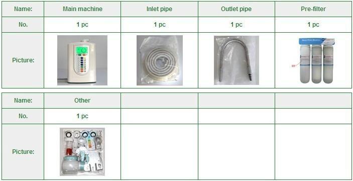 alkaline water machine 5