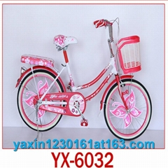 Folding Bike with Competitive Price