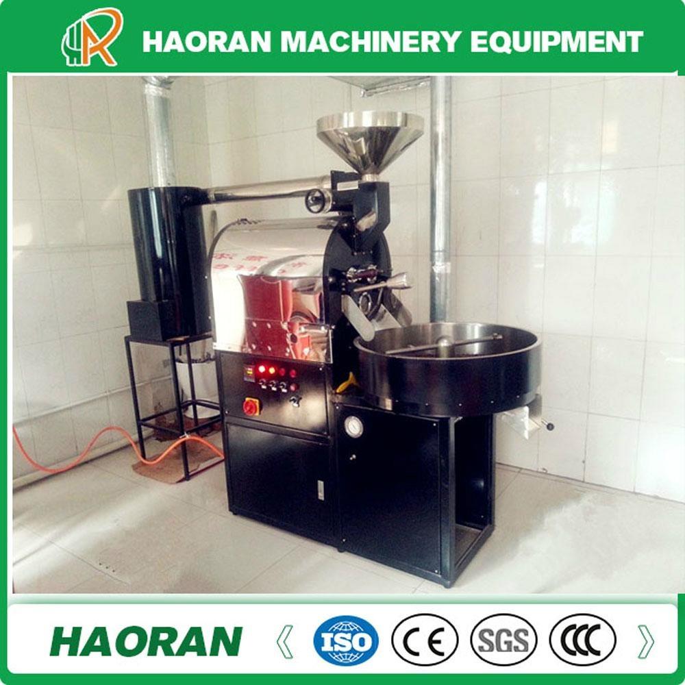 Home used Automatic coffee roasting machine - China - Manufacturer -