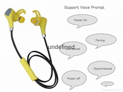 Bluetooth Haedsets