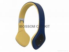 B luetooth Headsets