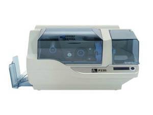 証卡打印機 1