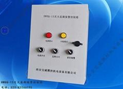 BWBQ-13烤包器灭火监测报警控制箱
