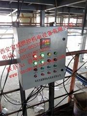 BWHL-12烘炉控制系统