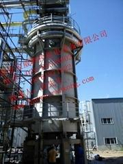 导热油炉燃烧控制系统