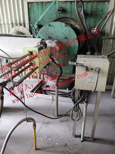 煤粉燃燒器燃油點火系統 1