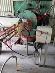 煤粉燃燒器燃油點火系統