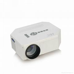 UNIC UC30 mini LED LCD