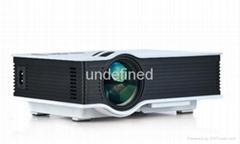 UNIC UC40 mini LED LCD p