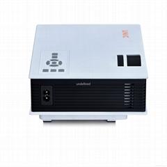 UNIC UC40 mini LCD LED p