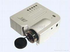 UNIC UC28 mini LCD LED p