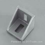 北京工业铝型材直角连接件