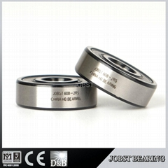 608 2RS Deep Groove Ball Bearings