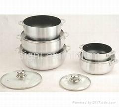 cookware aluminium circle aluminum disc suppliers in China
