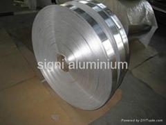 1350-O transformer aluminium strip suppliers in China