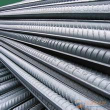 Deformed steel bar HRB400