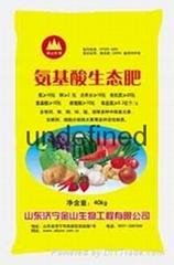 氨基酸生態肥