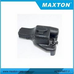 walkie talkie adapter for motorola radio