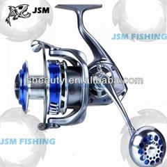 Best Appearance Spinning Fishing Reel Appearance Like daiwa fishing reels