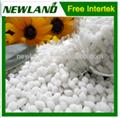 The best-selling lowest price 99% granular ammonium sulphate
