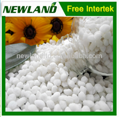 The best-selling lowest price 99% granular ammonium sulphate