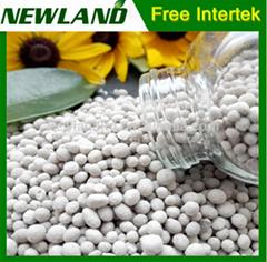 Synthetic Kieserite Granular-magnesium sulfate monohydrate fertilizer China