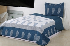 Bedspread from H&J Industrial