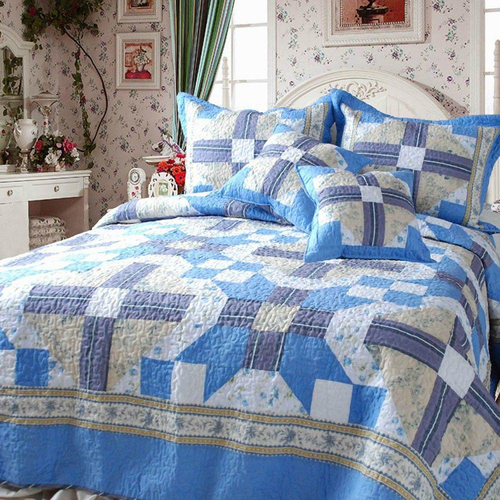 Bedspread from H&J Industrial 3
