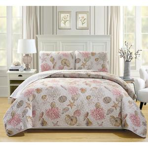 100%cotton from H&J Home Fashion Industrial 5