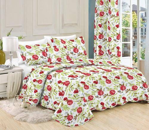 Bedspread from H&J Industrial 1