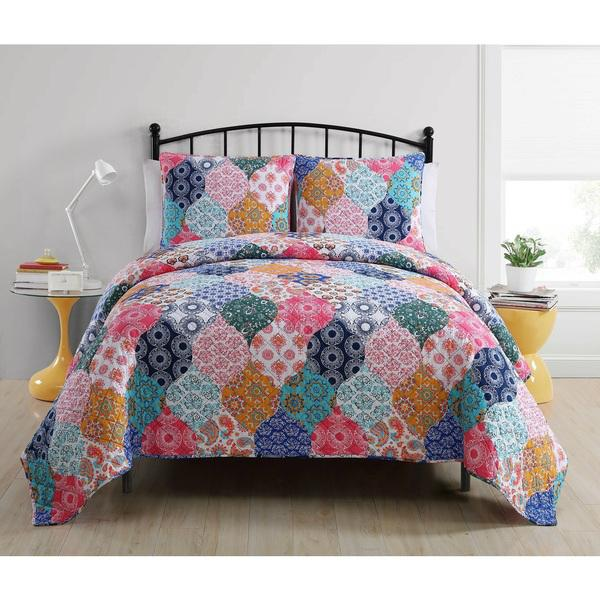 Bedspread from H&J Industrial 4