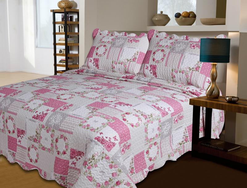 2017 Hot top sell bedspread 4