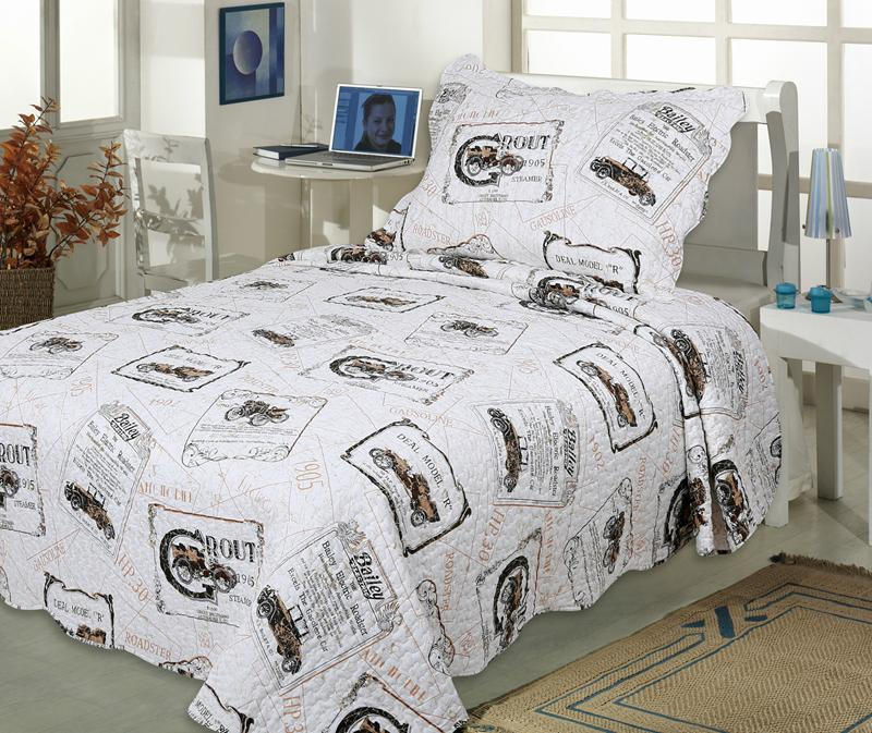 2017 Hot top sell bedspread 5