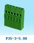 廠家直銷恆翊接線端子台F3