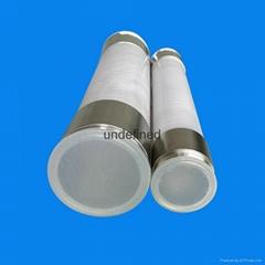 鋼絲硅膠管