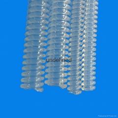 螺旋硅膠管