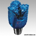 CDHP Tricone Bit ATS series Tricone bit for Hard Formation