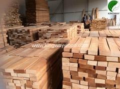 供应优质FSC欧洲榉木板材
