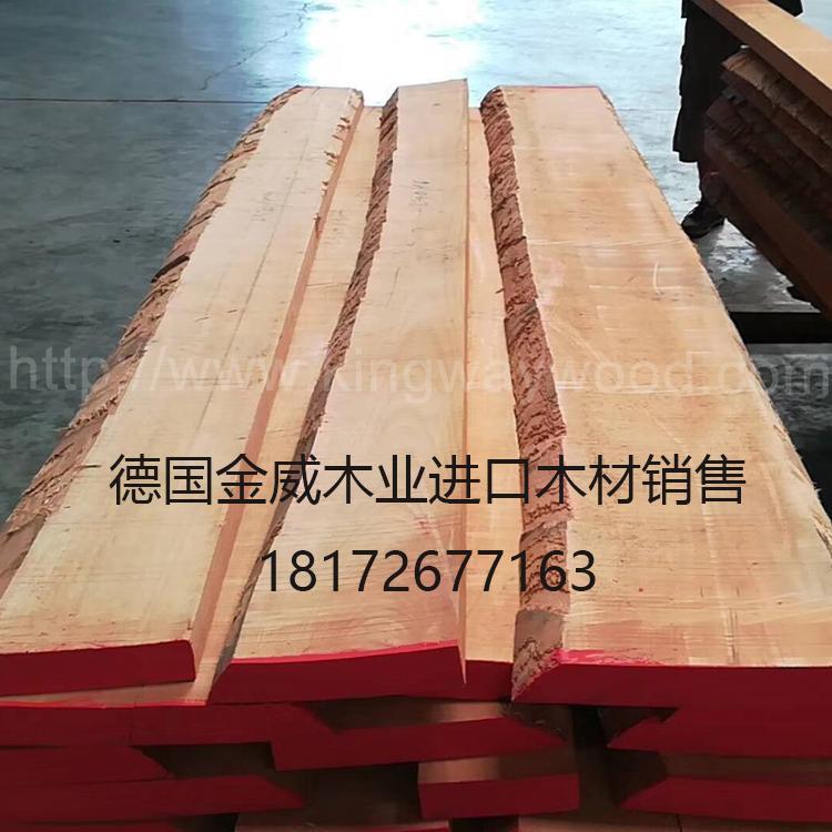 欧洲榉木实木板  1
