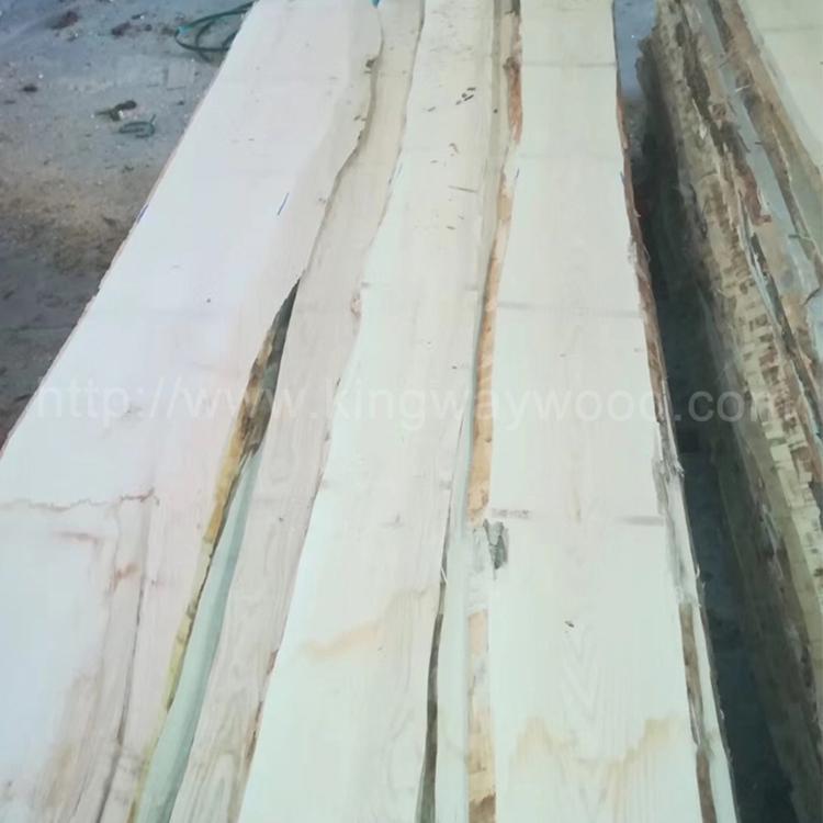 欧洲白蜡木实木板FSC 1