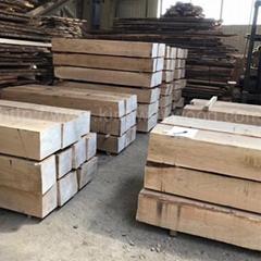 歐洲白橡木木方