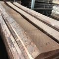 歐洲櫸木毛邊板