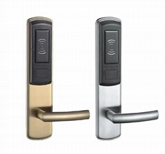 NEW digital electronic card hotel doorlocks