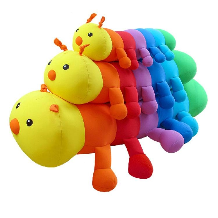 瑞恩賽斯供應各類填充毛絨玩具 4